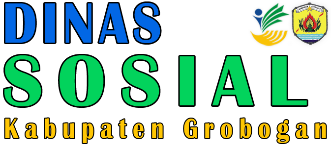 Dinas Sosial Kabupaten Grobogan